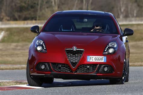 2016 alfa romeo giulietta facelift unveiled it s similar