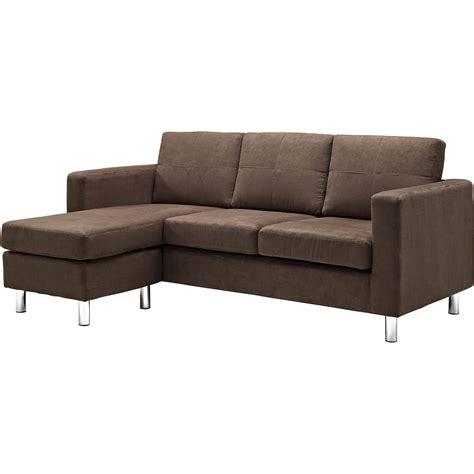 dorel living small spaces configurable sectional sofa black dorel living small spaces configurable sectional sofa