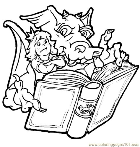 coloring pages fairy tale coloring page 12 peoples