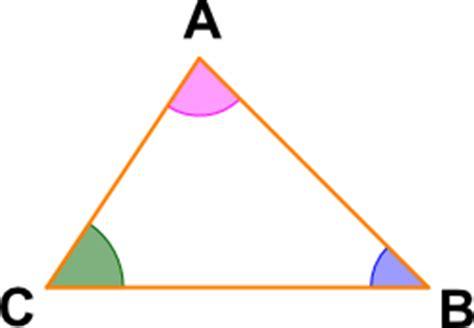 somma degli angoli interni di un triangolo isoscele triangolo acutangolo