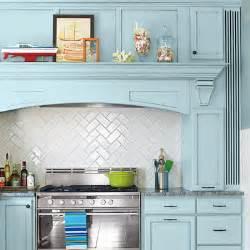 Kitchen Backsplash Subway Tile Patterns by Love Your Kitchen Series Backsplashes Provident Home Design