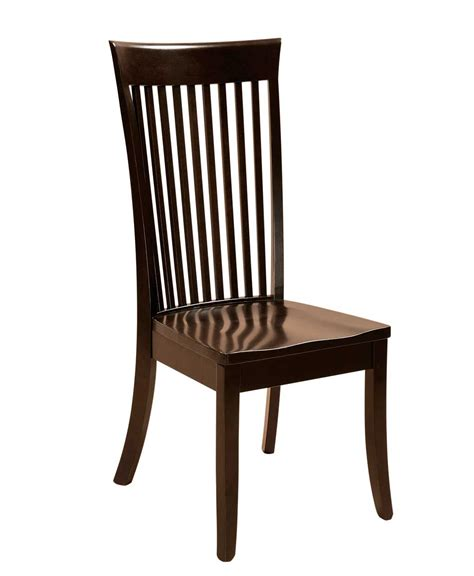 Carlisle Shaker Dining Chairs Amish Direct Furniture Shaker Dining Room Chairs
