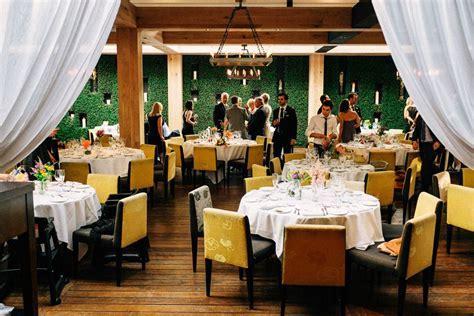 Mariage au restaurant Béatrice (Bice) à Montréal   Wedding