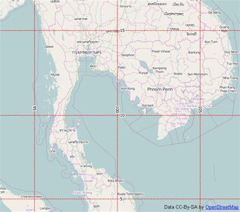 france latitude paris map coordinates