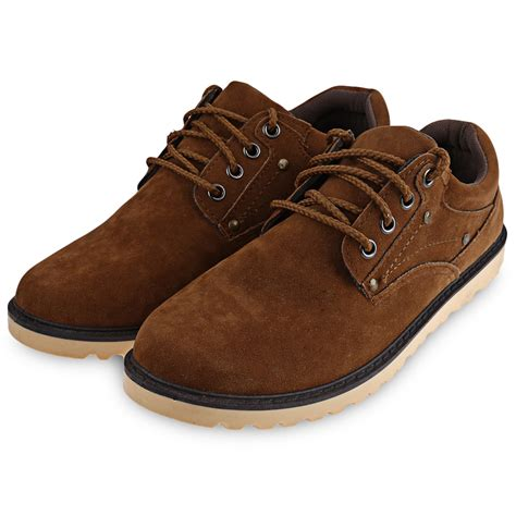 casual oxfords mens shoes suede european style leather shoes mens oxfords casual