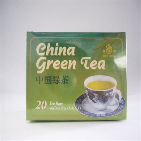 How Tea Bag Is Made Used Components Industry Materials by China Green Tea Green Tea Bag Of 20 China Green Tea Bag Green Tea