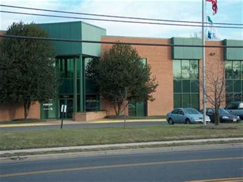 office address at 7001 loisdale road springfield