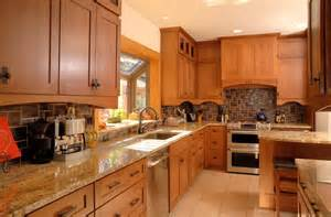 shaker style kitchen cabinets home