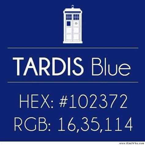 tardis blue fezzes are the tardis is blue bow ties are cool