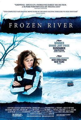 Film Frozen River 2008 | frozen river wikipedia