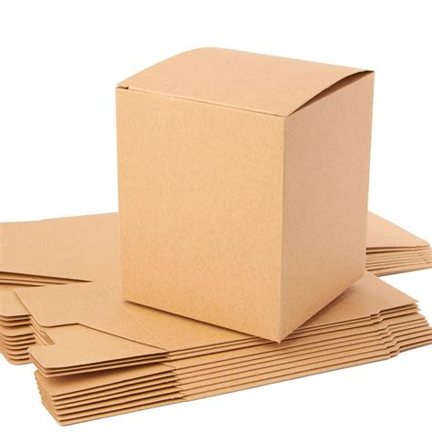 Craft Paper Gift Boxes - paper gift boxes bags basic craft supplies