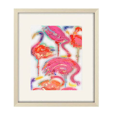 abstract bathroom art bathroom art tropical bathroom decor abstract art flamingo art