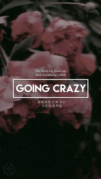 going crazy exo going crazy tumblr