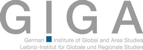 giga german institute  global  area studies