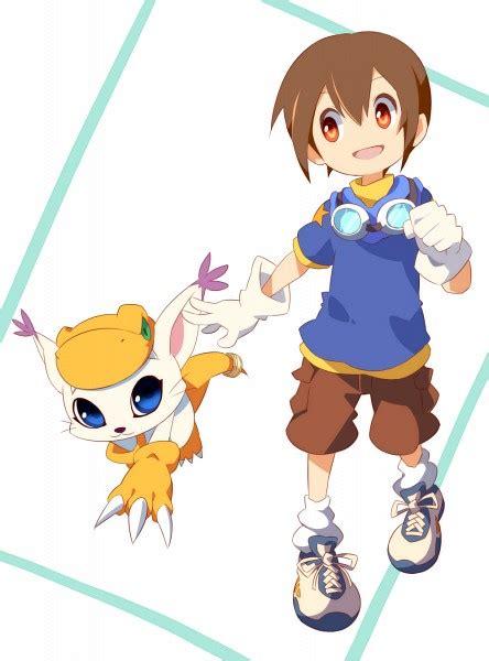 Digimon Omegamon Hikaru Yagami digimon adventure image 1496141 zerochan anime image board