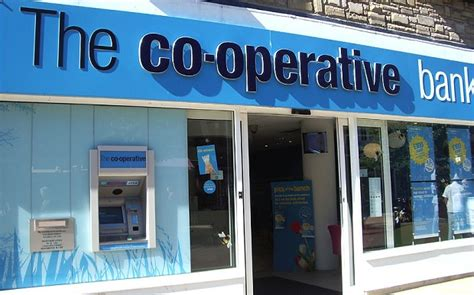 cooperative bank co op bank could merge with another challenger engage