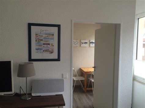hängematte in der wohnung funvit grau wandfarbe schlafzimmer