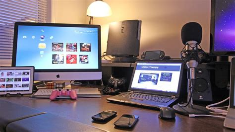room setup ulitimate best gaming setup 2014 mon setup de gaming 2014 best setup room