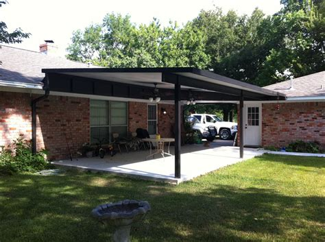 Aluminum Covered Patios by Patio Covers 187 A 1