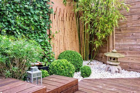 jardin zen comment am 233 nager un jardin zen