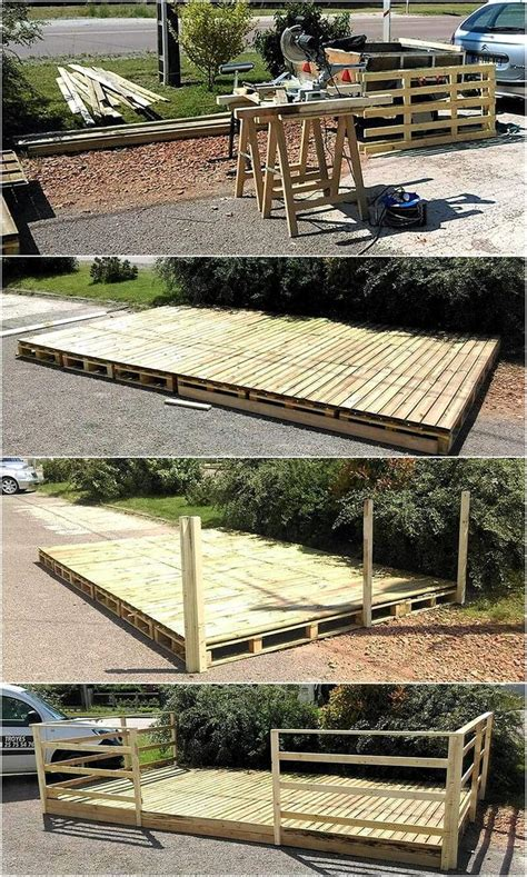 some diy pallet ideas with nice creativity pallet ideas