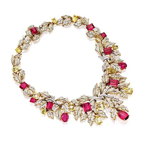 sotheby s auction magnificent jewels on ebay s bazaar
