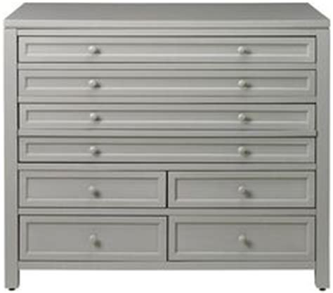 martha stewart living craft space eight drawer flat file cabinet a fabulous gift wrapping and craft room basteln