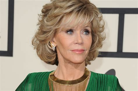 mary jane fonda actress smokes pot every now and then