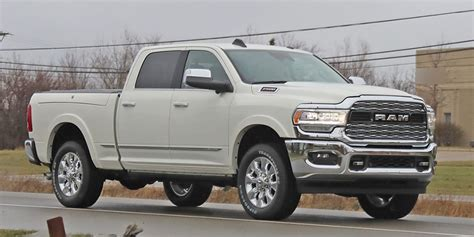 2020 Dodge Ram Hd by 2020 Ram Hd Trucks Here S What We