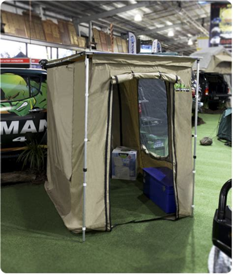 ironman awning room enclosure suits iawning1 4m ironman 4x4