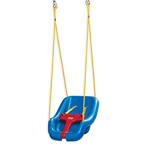Buy Little Tikes 2 In 1 Snug N Secure Outdoor Swing