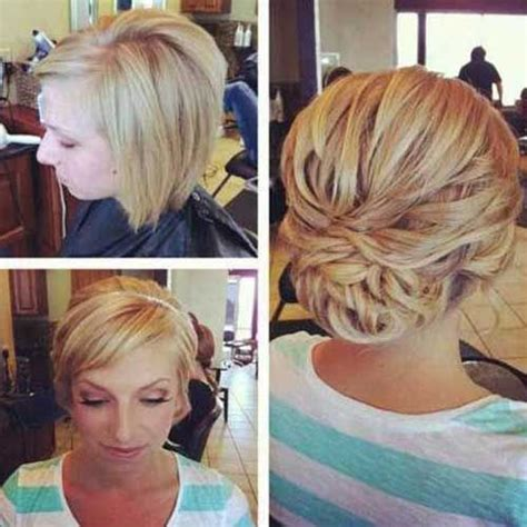 short haircuts can still put in ponytail bob hairstyles that can still be put in a ponytail bob