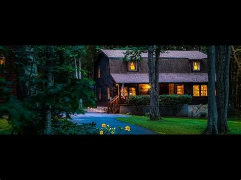 log home for sale at 1640 penn point road in oakland