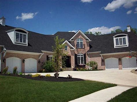 houses with garages carmel homes with 4 car garages indy homes real estate