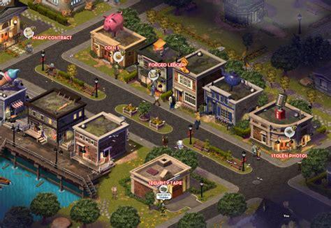 house builder game gamasutra junxue li s blog city builder games make