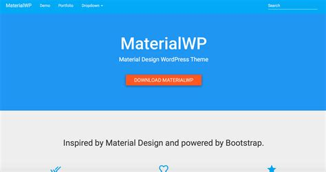 theme wordpress udesign 11 free material design wordpress themes to spice up your blog