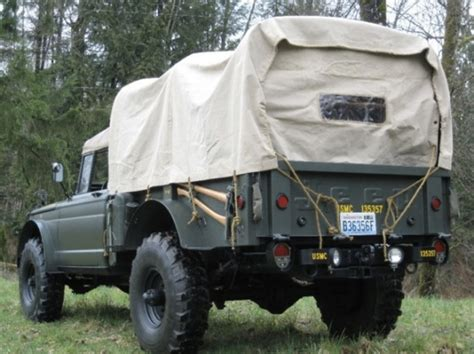 military truck bed 715 jeep for sale autos post