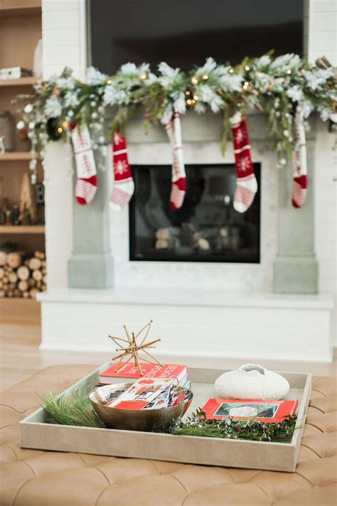 decorating coffee table for christmas ponterest decorating ideas home bunch interior design ideas