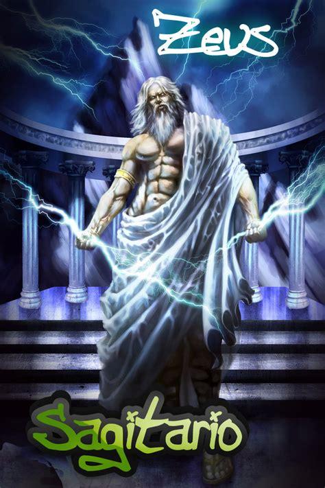 imagenes mitologicas de zeus descubre cual es tu dios griego segun tu signo zodiacal