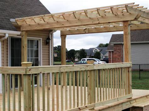 pictures of pergolas amazing designs of pergola on deck patio design