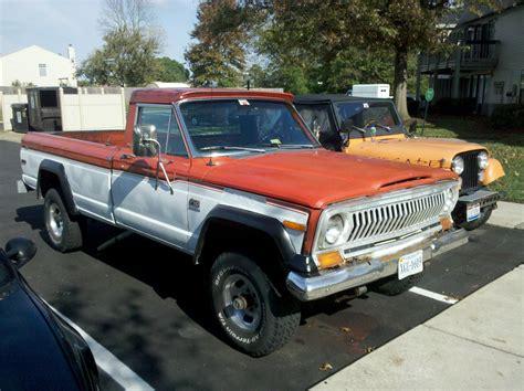 jeep gladiator 1975 100 jeep gladiator 1975 1974 jeep j10 by all