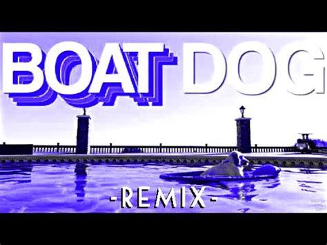 boat dog by markiplier markiplier boat dog remix youtube