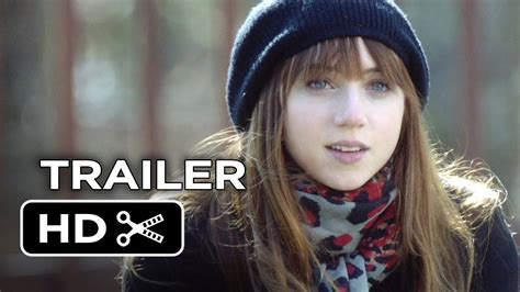 the lost trailer subtitrat in your official trailer 2 2014 zoe kazan joss