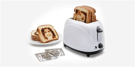 Gadget Toaster 5 Crazy Kitchen Gadgets Kitchen Gadget Box
