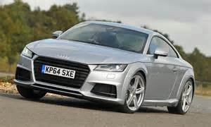 Pay My Audi Bill The Third Generation Audi Tt Is A Proven Sports Car But