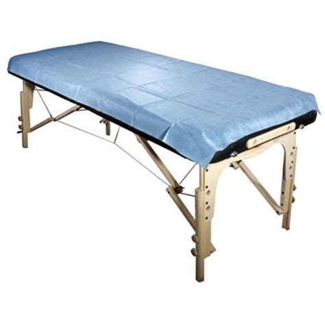 disposable fitted table sheets spa therapy table bed fitted sheets cover sheet