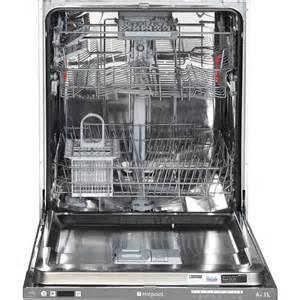 Dishwasher Integrated Reviews Hotpoint Aquarius Ltf 8b019 Integrated Dishwasher