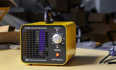commercial ozone generator  reviews buyers guide
