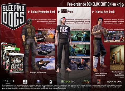 sleeping dogs dlc downloadable content dlc sleeping dogs wiki