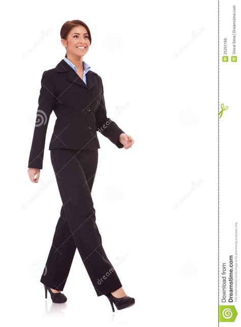 walking business business walking stock photo image of happy hair 25251166